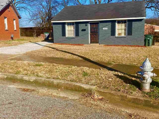 1810 Blair Hunt Dr, Memphis, TN 38109 (#10089492) :: The Wallace Group at Keller Williams