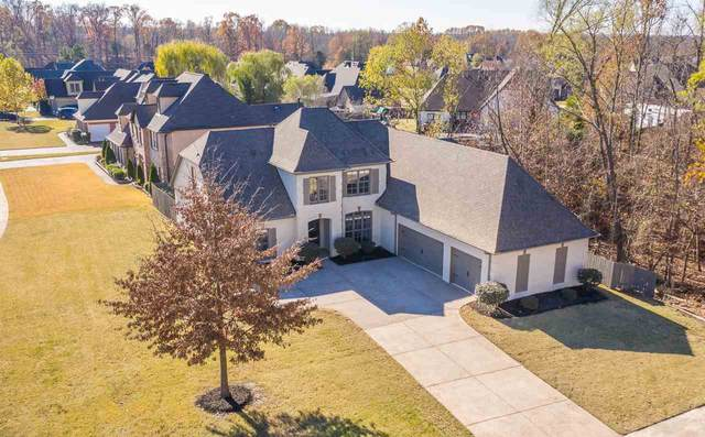 12199 Grand Ridge Ln, Arlington, TN 38002 (#10089792) :: The Wallace Group - RE/MAX On Point