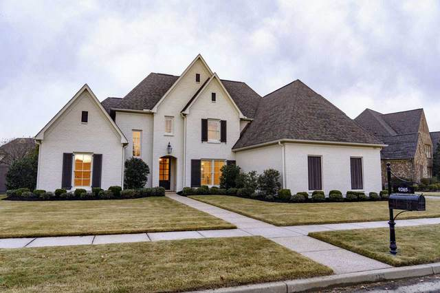 9265 Enclave Green Ln, Germantown, TN 38139 (#10089798) :: RE/MAX Real Estate Experts