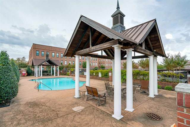 731 Litty Ct #101, Memphis, TN 38103 (#10090410) :: The Wallace Group at Keller Williams