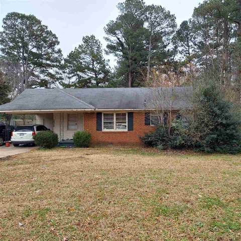 2976 Ruskin Rd, Bartlett, TN 38134 (#10090513) :: The Wallace Group - RE/MAX On Point