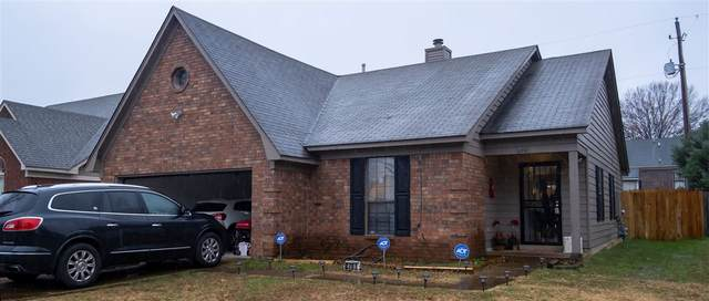 2791 Van Leer Dr, Memphis, TN 38133 (#10090534) :: The Wallace Group - RE/MAX On Point