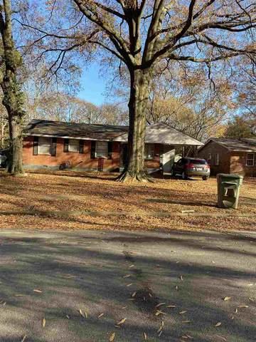 1918 Danville Rd, Memphis, TN 38117 (#10090592) :: RE/MAX Real Estate Experts