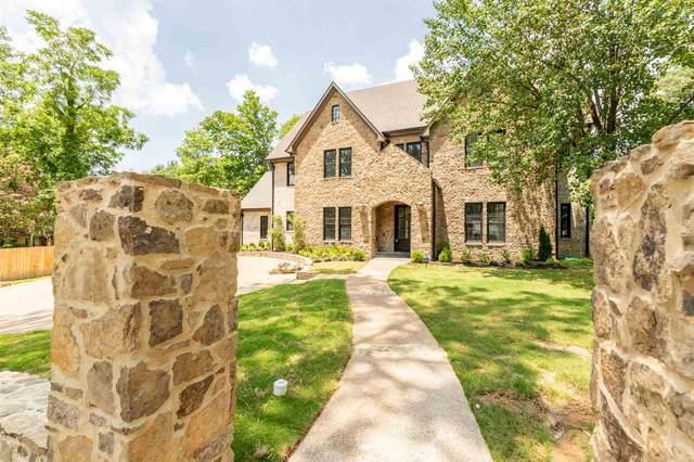 2302 Madison Ave, Memphis, TN 38104 (#10090633) :: The Home Gurus, Keller Williams Realty