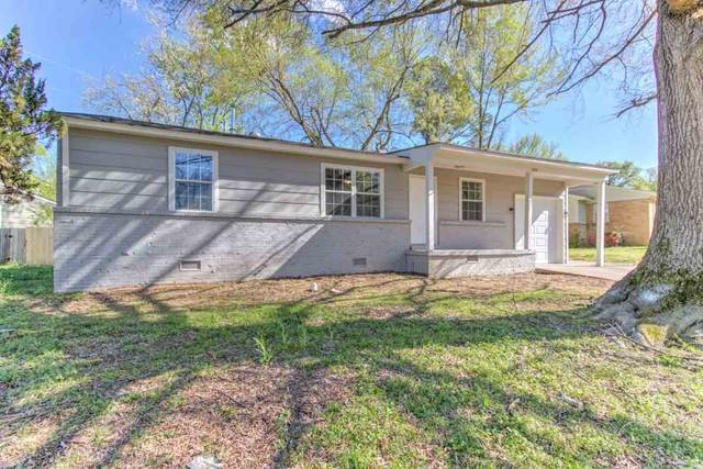 3304 Mckell Dr, Memphis, TN 38127 (#10090655) :: RE/MAX Real Estate Experts