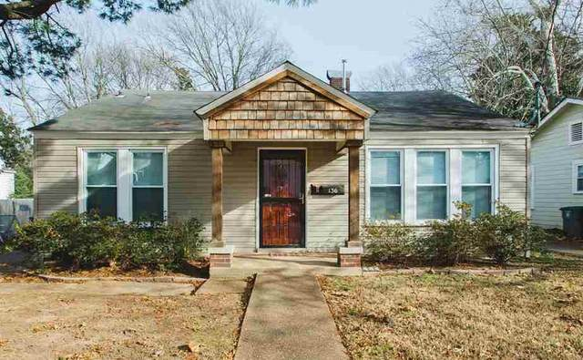 136 Plainview St, Memphis, TN 38111 (#10090900) :: The Melissa Thompson Team