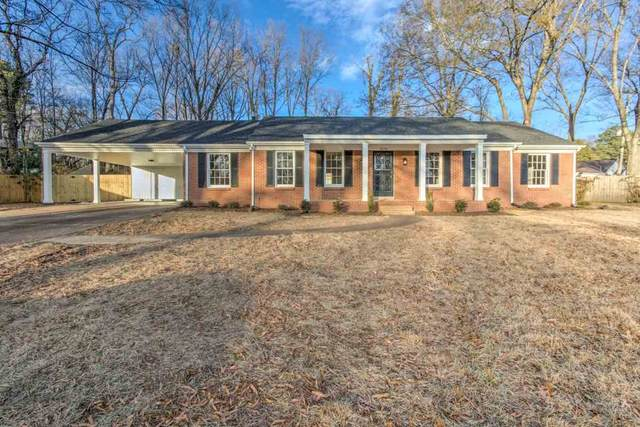 5574 Wheeling Cv, Memphis, TN 38119 (MLS #10090909) :: The Justin Lance Team of Keller Williams Realty