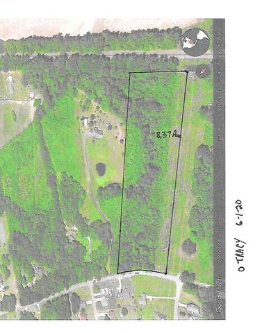 0 W Tracy Rd, Unincorporated, TN 38004 (MLS #10090916) :: Your New Home Key