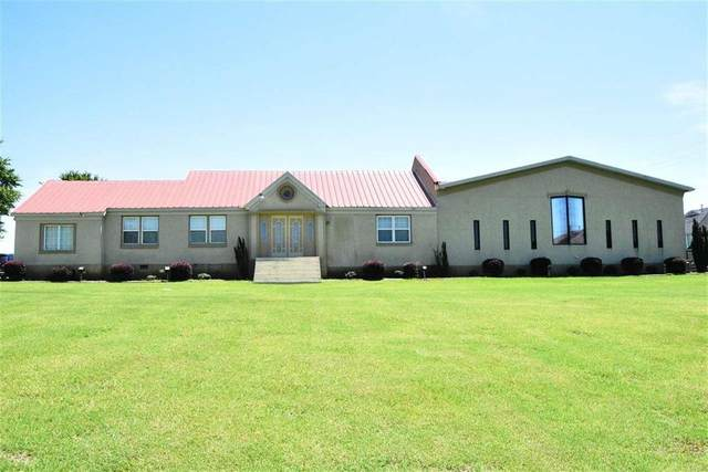 7749 E Shelby Dr, Unincorporated, TN 38125 (#10090979) :: The Melissa Thompson Team
