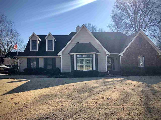 317 Spring Mill Rd, Collierville, TN 38017 (MLS #10091036) :: The Justin Lance Team of Keller Williams Realty