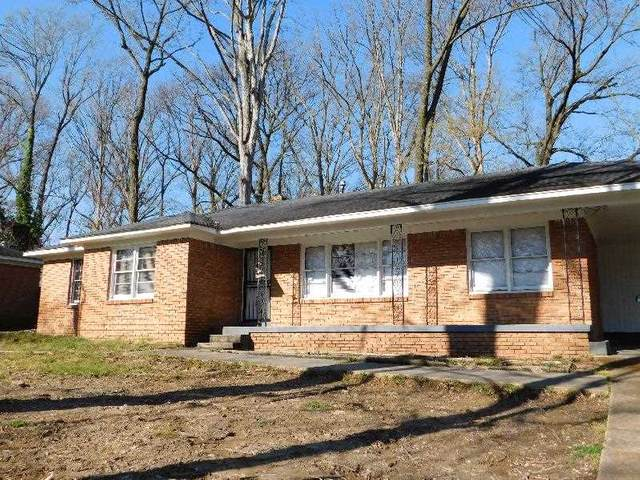 3847 Argonne St, Memphis, TN 38127 (#10091511) :: J Hunter Realty