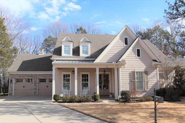 142 Serenbe Cv, Collierville, TN 38017 (#10091704) :: The Melissa Thompson Team