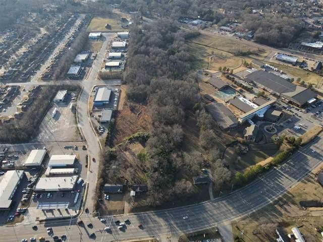 2557 Whitten Rd, Memphis, TN 38133 (#10092036) :: Area C. Mays | KAIZEN Realty