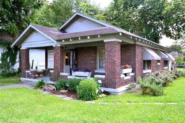 1679 Jackson Ave, Memphis, TN 38107 (#10092045) :: The Melissa Thompson Team