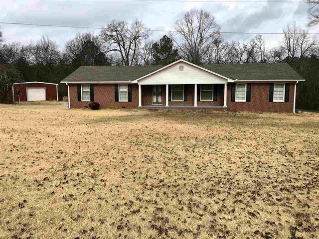 3839 22 Hwy, Michie, TN 38357 (#10092269) :: All Stars Realty