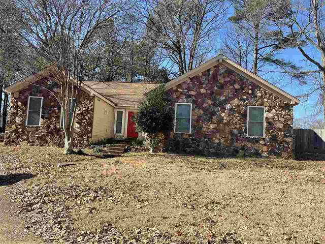 5126 Wood Thrush Cv, Memphis, TN 38134 (MLS #10092476) :: Gowen Property Group | Keller Williams Realty