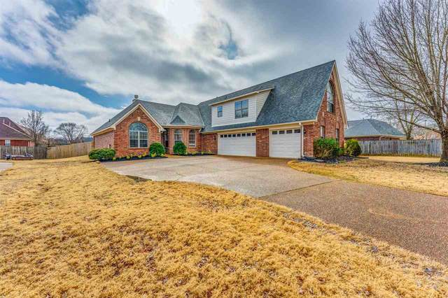 6561 Logwood Cv, Bartlett, TN 38002 (#10092534) :: The Wallace Group at Keller Williams