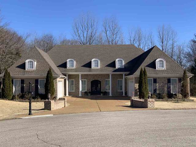 70 Russell Hill Cv, Piperton, TN 38017 (#10092574) :: The Home Gurus, Keller Williams Realty