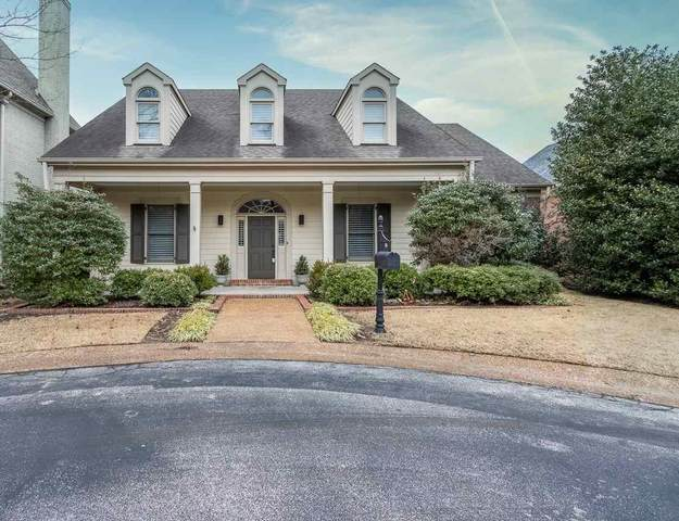 179 S Brenrich Cv, Memphis, TN 38117 (#10092626) :: J Hunter Realty