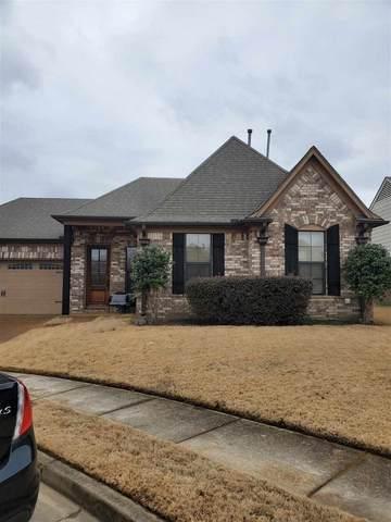 2733 Old Well Cv, Memphis, TN 38016 (#10092726) :: J Hunter Realty