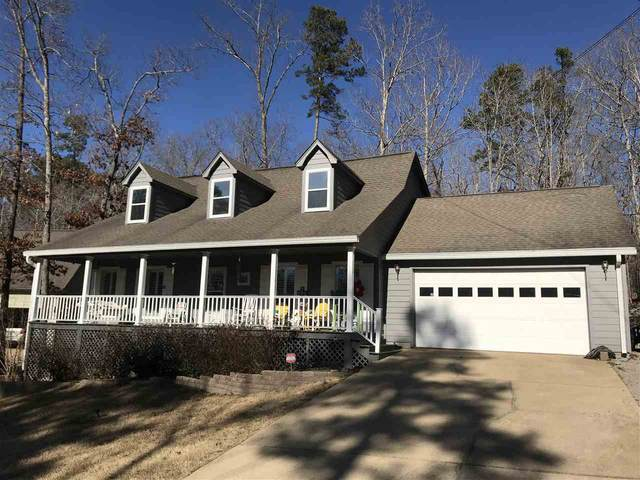 350 Rising Sun Ln, Counce, TN 38326 (#10092883) :: Bryan Realty Group