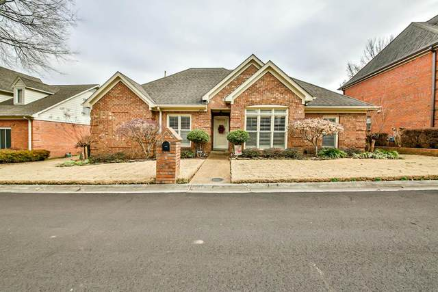 2492 Eagleridge Ln W, Memphis, TN 38016 (#10093324) :: The Dream Team