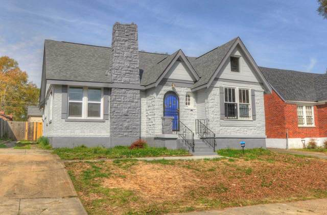 1011 Maury St, Memphis, TN 38107 (#10093463) :: The Wallace Group - RE/MAX On Point