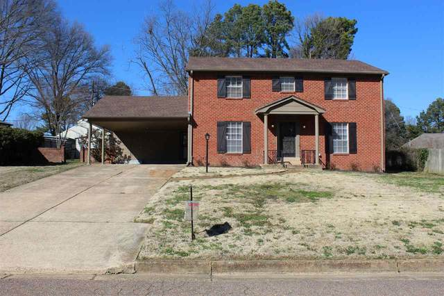 7212 Donnington Dr, Germantown, TN 38138 (#10093686) :: RE/MAX Real Estate Experts