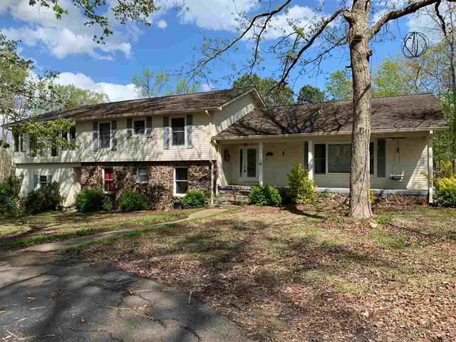328 Dogwood St, Adamsville, TN 38310 (#10093724) :: The Home Gurus, Keller Williams Realty