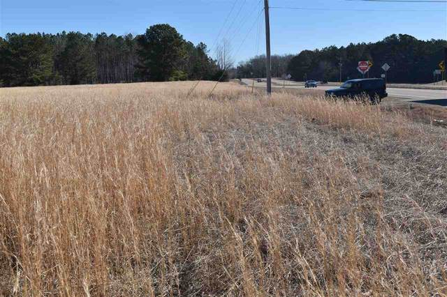 N Shiloh Rd Extended (Hwy 2) Rd, Corinth, MS 38834 (MLS #10093771) :: Gowen Property Group | Keller Williams Realty