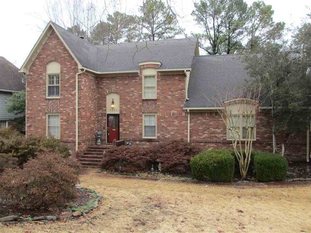 7338 Deep Valley Dr, Germantown, TN 38138 (#10093843) :: The Wallace Group at Keller Williams