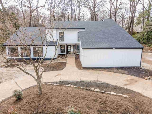 6055 Wood Way Dr, Memphis, TN 38120 (#10093879) :: The Melissa Thompson Team