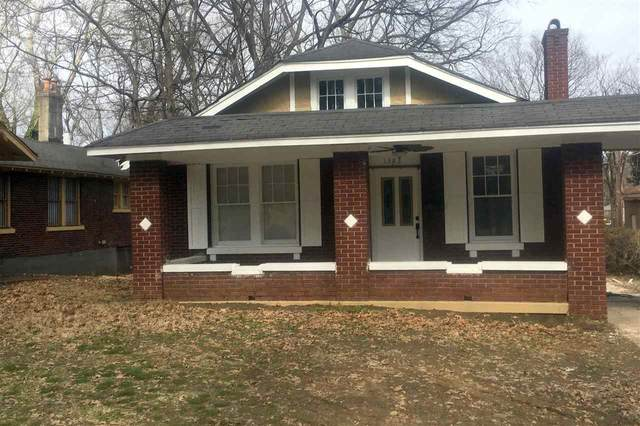 1382 S Parkway Ave E, Memphis, TN 38106 (#10093889) :: Bryan Realty Group