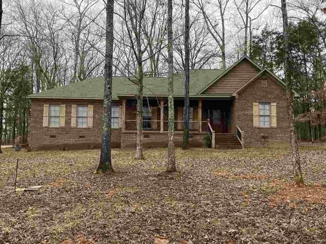 45 Hawthorne Ln, Savannah, TN 38372 (MLS #10094072) :: Gowen Property Group   Keller Williams Realty