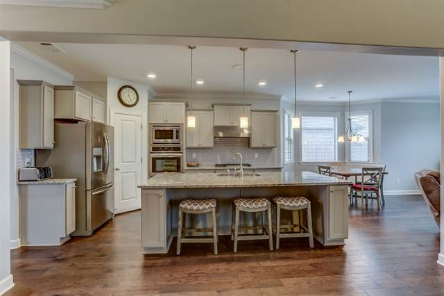 12529 Caymus Ln, Arlington, TN 38002 (#10094169) :: The Wallace Group - RE/MAX On Point