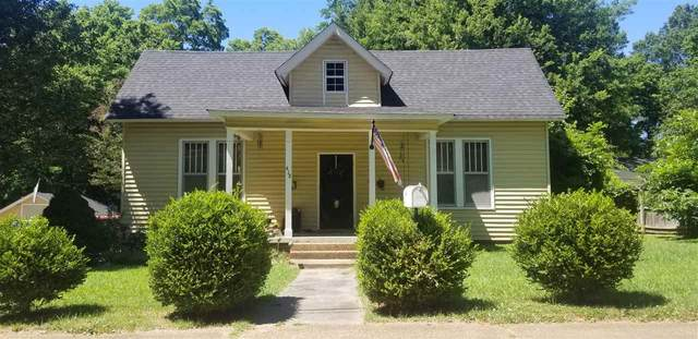 418 Garland Ave, Covington, TN 38019 (#10094309) :: All Stars Realty