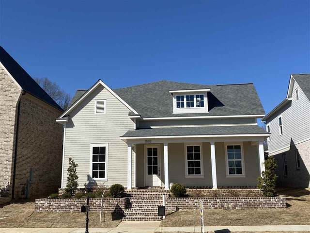 1502 Quail Forest Dr, Collierville, TN 38017 (#10094310) :: Area C. Mays | KAIZEN Realty