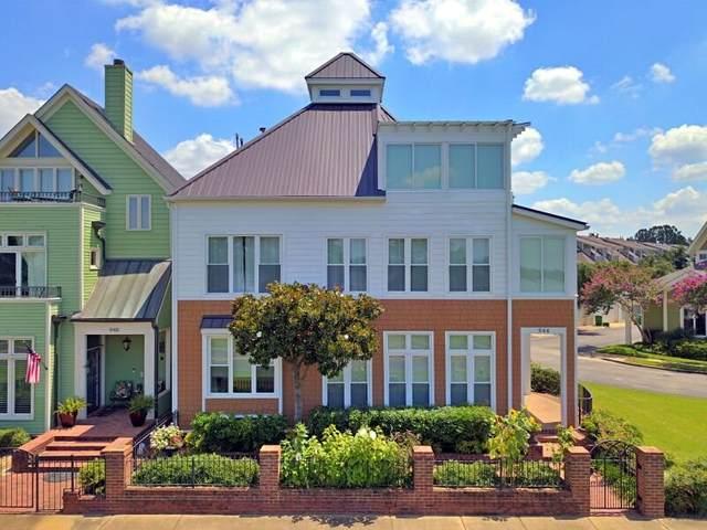 944 Island Dr, Memphis, TN 38103 (MLS #10094529) :: Gowen Property Group | Keller Williams Realty