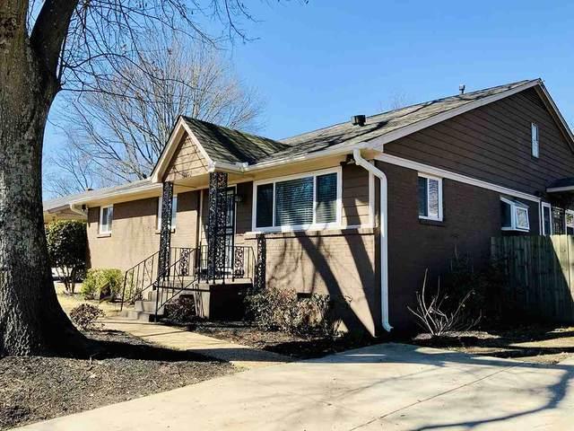 5492 Mesquite Rd, Memphis, TN 38120 (#10094543) :: J Hunter Realty