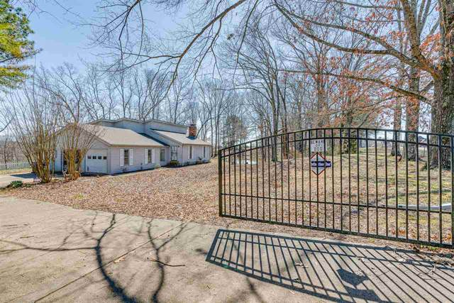 1875 Orr Rd, Unincorporated, TN 38002 (MLS #10094580) :: The Justin Lance Team of Keller Williams Realty