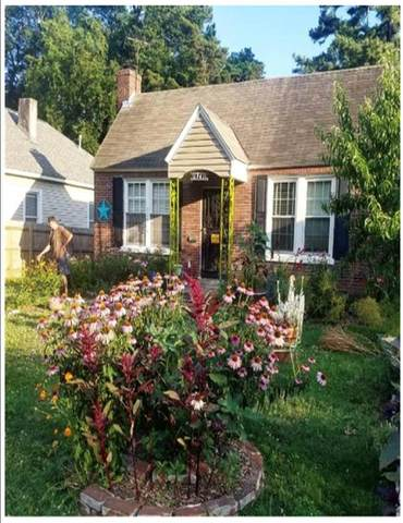 1947 Felix Ave, Memphis, TN 38104 (#10095233) :: The Wallace Group - RE/MAX On Point