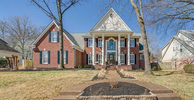609 Roxburgh Dr, Collierville, TN 38017 (MLS #10095320) :: The Justin Lance Team of Keller Williams Realty