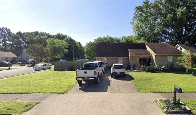 7147 Hillshire Dr, Memphis, TN 38133 (#10095337) :: The Wallace Group - RE/MAX On Point