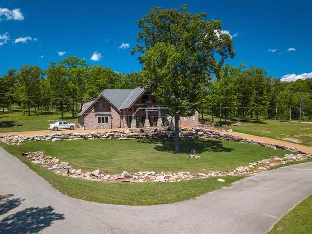 1001 Rivers Edge Dr, Bath Springs, TN 38311 (#10095371) :: The Home Gurus, Keller Williams Realty