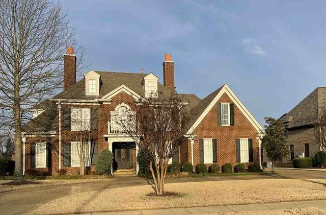 1271 Bridgepointe Dr, Collierville, TN 38017 (#10095572) :: Area C. Mays | KAIZEN Realty