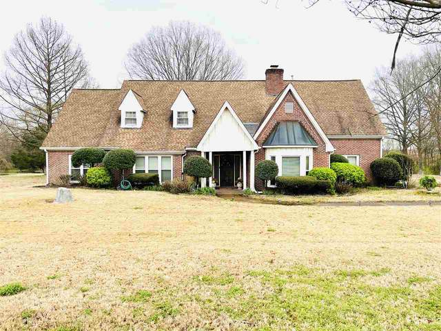 5206 Woods Landing Rd, Unincorporated, TN 38125 (#10095913) :: RE/MAX Real Estate Experts