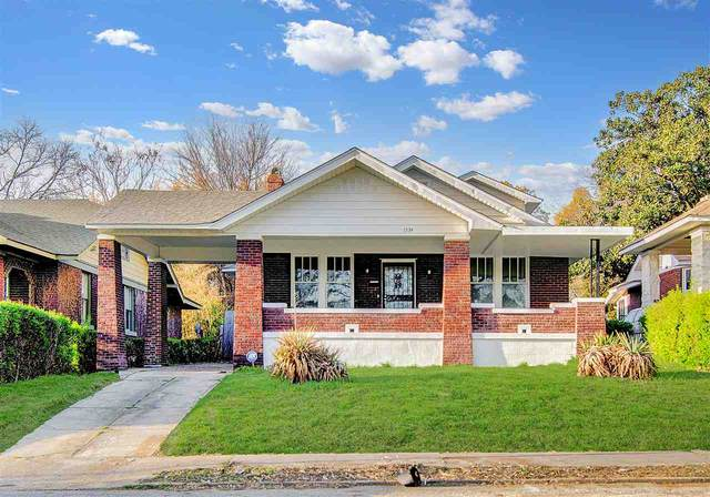 1534 Waverly Ave, Memphis, TN 38106 (#10095929) :: The Wallace Group - RE/MAX On Point