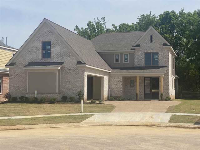 10205 Evergreen Manor Cv, Lakeland, TN 38002 (#10095932) :: RE/MAX Real Estate Experts