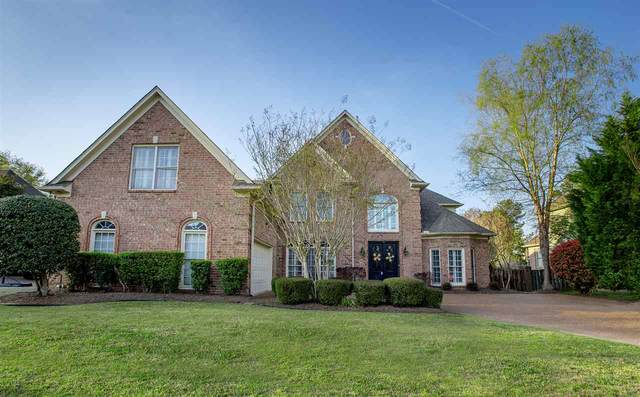 1958 Lonhill Dr, Collierville, TN 38017 (#10095940) :: All Stars Realty