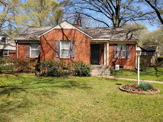 4126 Philwood Ave, Memphis, TN 38122 (#10095966) :: Faye Jones | eXp Realty